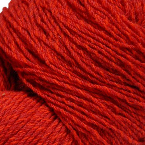 Aran Kniting wool Salmon detail
