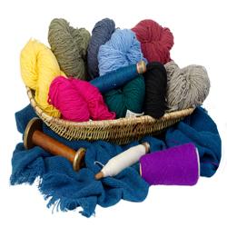 Aran Knitting Wool