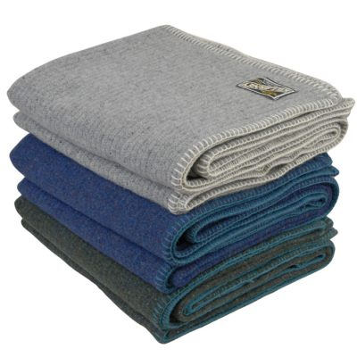 Carntual blanket throw, wool blanket