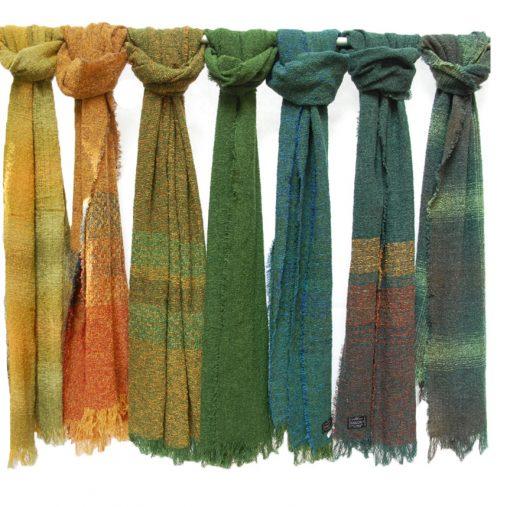 Celtic-scarves-green-golds1