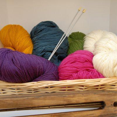 Superwash merino wool