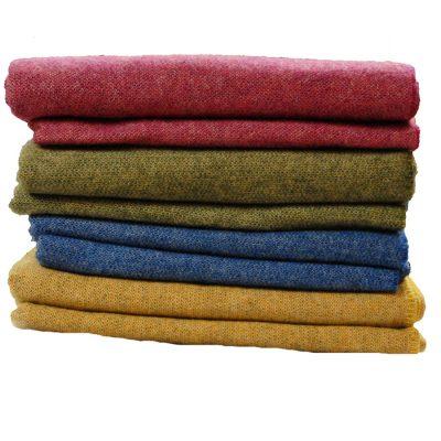 Killarney Emlagh wool blankets