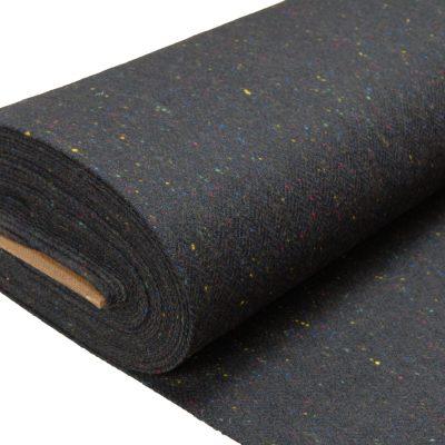 Irish Tweed Fabric, Donegal Tweed Fabric, Tweed Fabric by the etre, Kerry Woollen Mills