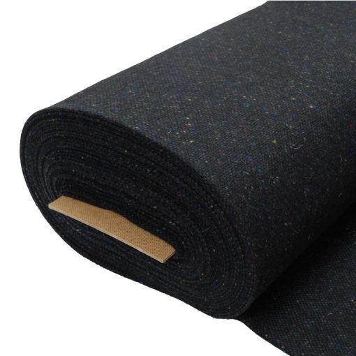 tweed wool cloth