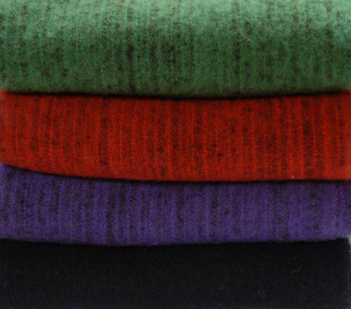 100% Irish Wool Throw, Irish Interiors, Kerry Woollen Mills,