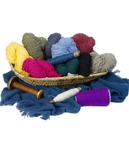 Shop knitting wool