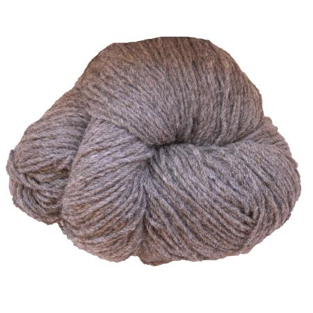 Traditional Irish 3 ply Aran knitting wool in Sage color. 200gm or 365 yards long. The color is similar to Light jacob with a Lichen green hue