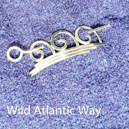 KC pin WAW