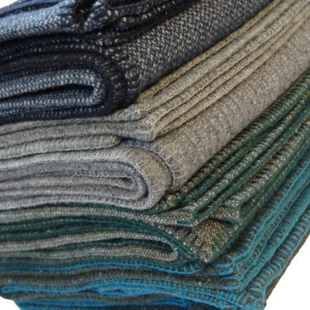 Special offer blanket stack detail