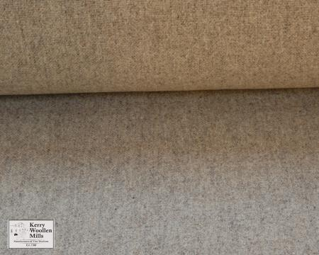 Upholstery Fabric Lt Jacob is a natural wool colour from Jacob sheep. 100% pure new wool, inherently Flame Retardent