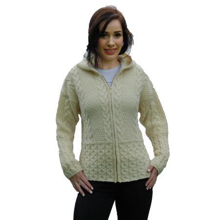hoodie zipper jacket Bainin-L