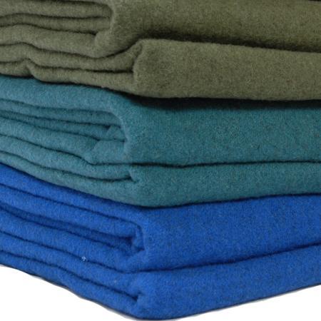 100% irish wool blankets, queen size wool blanket.Kerry Woollen Mills