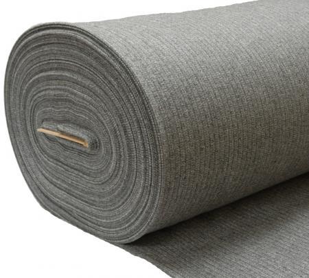 Tweed heavy wool fabric LYT43 roll