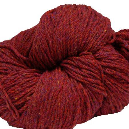 Aran Knitting wool Raspberry