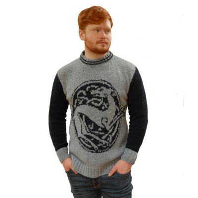 rossan wool sweater