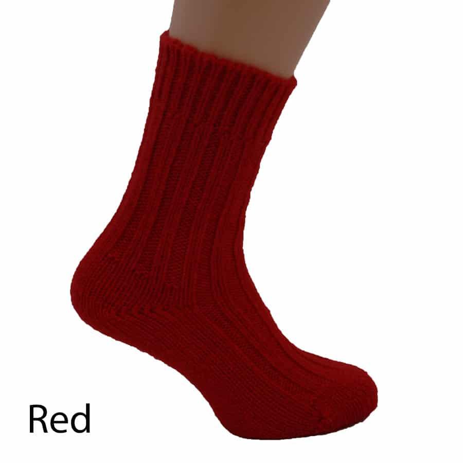 Thick Wool Socks