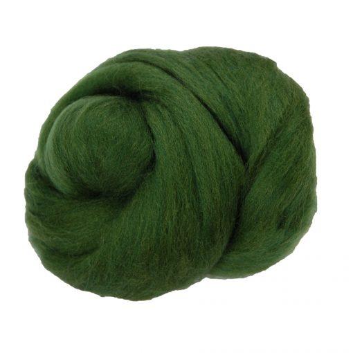 Worsted Merino Wool Tops